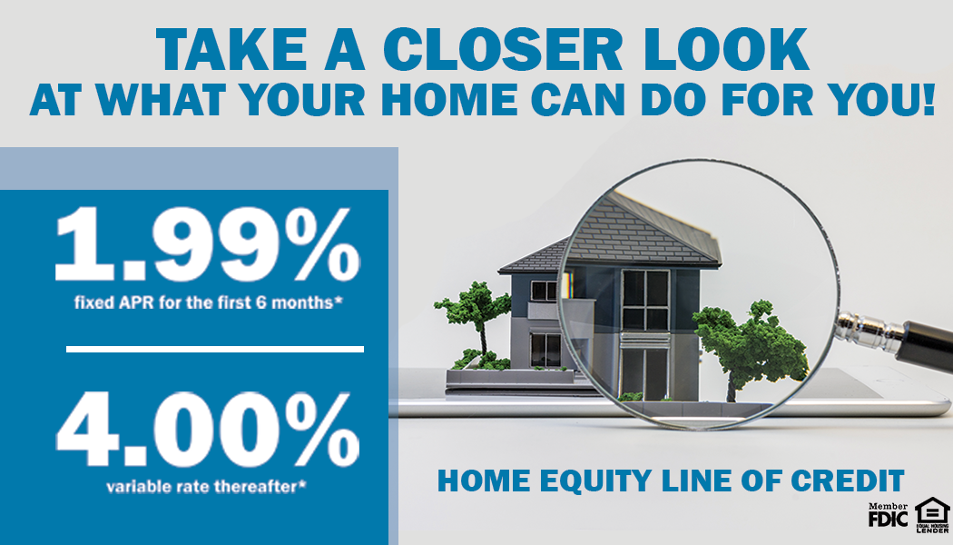 Home Equity Loans | Peoples State Bank