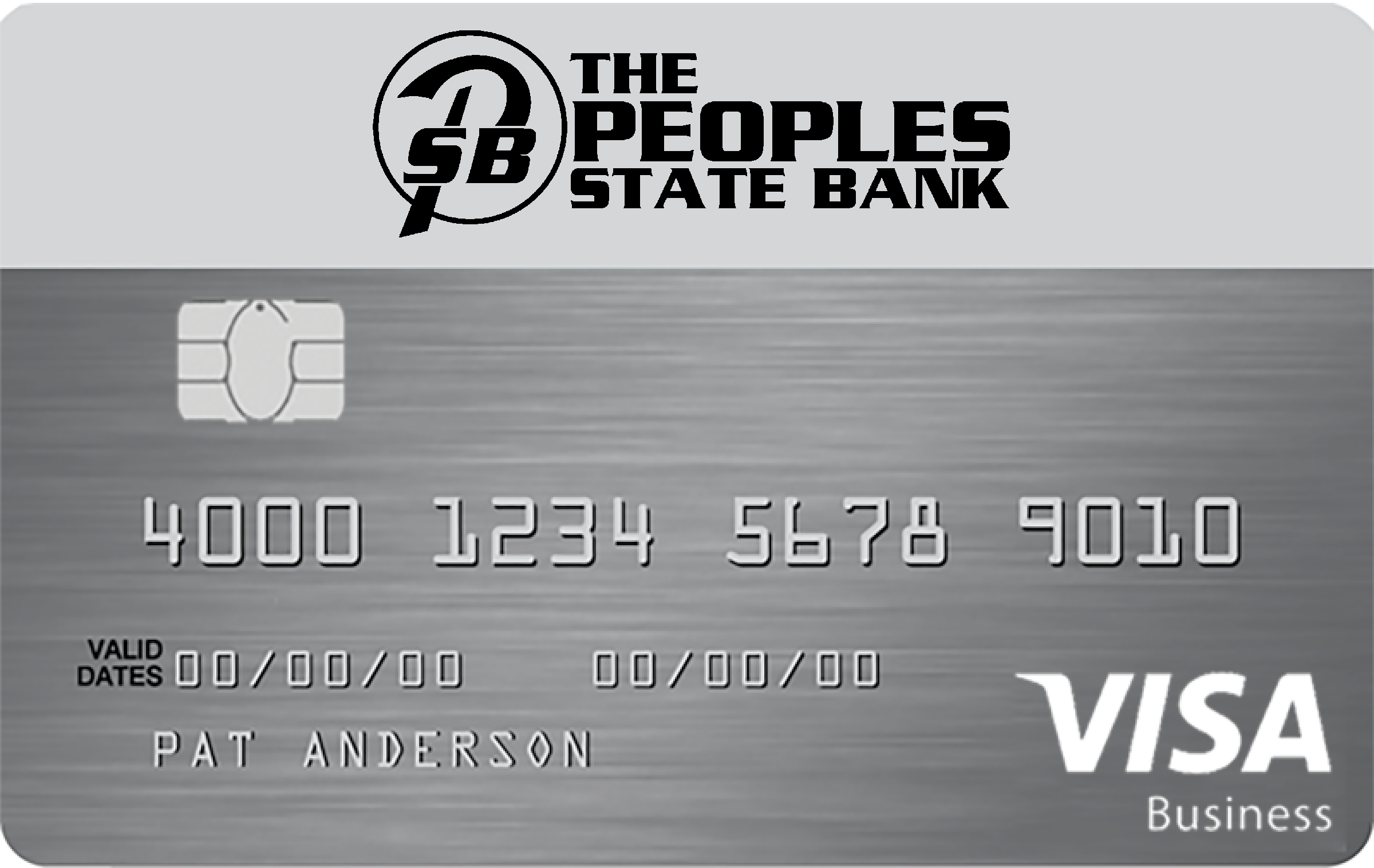 Business Credit Cards | Peoples State Bank